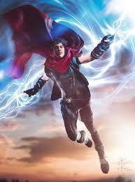 Resultado de imagem para wiccan marvel comics