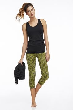 Love the two piece shirt, don't care for the color of the pants___Women's Sportswear, Activewear & Workout Clothes | Fabletics