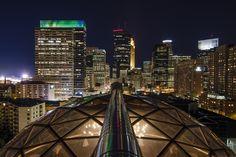 millennium hotel dome downtown Minneapolis