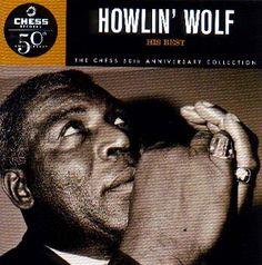 Howlin' Wolf/Chester Burnett, West Point, Mississippi