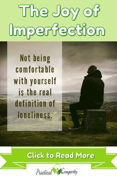The Joy of Imperfection. Too many people are trying to be something they're not, and this grinds them down. They keep pushing forward, but ultimately, they still don't measure up. Keep Pushing, What The World, Try Harder, Finding Joy, Live Long, Loneliness, Self Development, Healthy Relationships, Live For Yourself