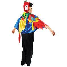 Papegaaienpak #papegaai #papegaaienpak #papegaaienkostuum
