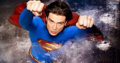 Will 'Supergirl' Have 'Smallville' Star Tom Welling Return as Superman? -- The man with the longest tenure as Superman discusses the possibilities of returning to the role for CBS' DC Comics series 'Supergirl'. -- http://movieweb.com/supergirl-tv-show-superman-tom-welling-smallville/