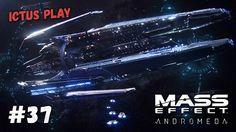 Прохождение Mass Effect Andromeda ► Турианский ковчег #37 [PC, Ultra Set...