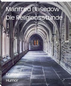 Manfred+Basedow:+Die+Religionsstunde