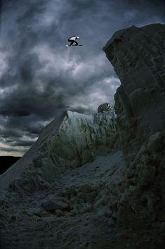 Photographer: Anders Neuman. Athlete: Jonas Carlson.   ☀