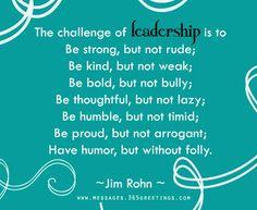 Leadership Quotes. QuotesGram by @quotesgram