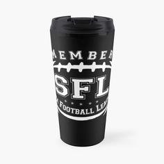 My Coffee, Coffee Mugs, Buy Sofa, Travel Mugs, I Shop, Football, Printed, Awesome, Products