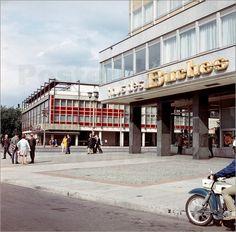 Haus des Buches, Dresden