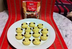 Baby Sheep German Cookies - Real Recipes from Mums