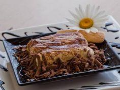 Você pesquisou por TIRAMISSU Receita Toda Hora Tiramisu Trifle, Pulled Pork, Favorite Recipes, Beef, Cooking, Ethnic Recipes, Food, Algarve, Portugal