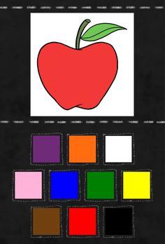 Învățăm culorile - Logorici Games, School, Gaming, Plays, Game, Toys