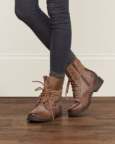 Womens Freebird By Steven Chute Bootie   Womens Shoes   Abercrombie.com