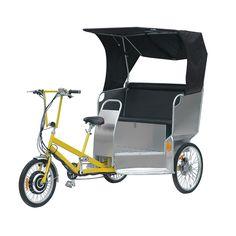 Contra el calentamiento global... Triciclos. http://www.desdeelexilio.com/2014/04/15/contra-el-calentamiento-global-triciclos/