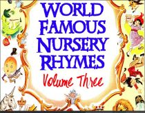 World Famous Nursery Rhymes - free as pdf or online. Old-fashinoned rhymes and pictures - very comprehensive set. Lots more free titles of varying length and themes (for toddlers up) on this site