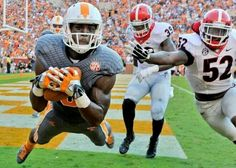 53 Best Greatest Vols Images Tennessee Football University Of