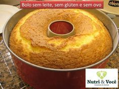 Ingredientes: 200 ml de sumo de laranja; 1/2 copo (200 ml) de óleo; 1 copo cheio (200 ml) de açúcar; 1 pitada de sal; 2 copos e...