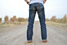 Fade of the Day – ESRE TG 18 (15 months, 3 washes, 2 soaks)