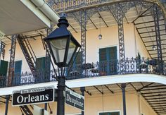 New Orleans Wine Bars