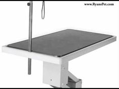 Go Pet Club Round HGT Series Pet Grooming Table by Go Pet Club