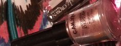 Cailyn - Just Mineral Eye Polish #5 Orchid (0.09oz full size) - never used $8.00