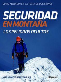 Sea cual sea la experiencia de un montañero o la desiciplina que practiva (barranquismo, escalda, trekking, senderismo, montañismo...), la gran mayoría de los accidentes que se producen en montaña son resultado de un error humano. Por este motivo, cobra vital importancia conocer cómo se toman lassiones durante ... http://www.edicionesdesnivel.com/libros/seguridad-en-montana/9788498293920/