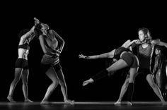 """Opus Ballet llevará danza a la Biblioteca Mexico con """"Jaque mate""""   Zona Tres"""