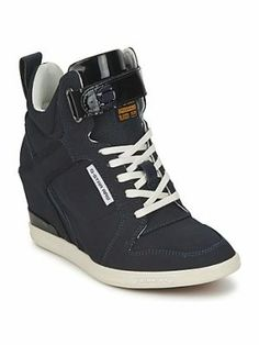 G-Star Raw BELLE WEDGE MIX (Sleehakken)