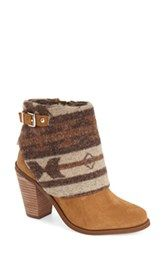 Jessica Simpson 'Cassley' Bootie (Women)