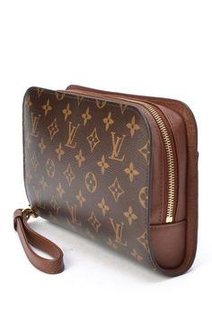 fcb3846bc3e Louis Vuitton Louis Vuitton Clutch