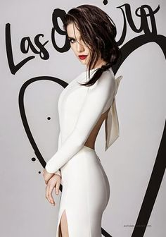 Natalia Oreiro posa para Las Oreiro Invierno 2015 | Bloc de Moda: Noticias de moda, fashion y belleza Otoño Invierno 2015