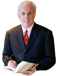 John  MacArthur is a pastor, teacher,author, speaker, president of The Master's College and Seminary..
