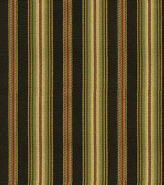 Home Decor Solid Fabric-SMC Designs Wavelength Noir