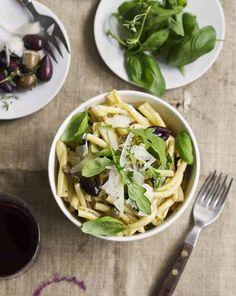 simple pasta dish image suitable for italian restaurant menu design www.brochure-designers.co.uk #pasta #italianrestaurant #menudesign