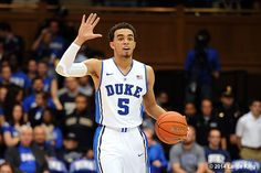 What do you think is the key for success for the 2014-15 Duke Basketball team? Most who are chiming in before tip-off are pointing towards the freshmen ...