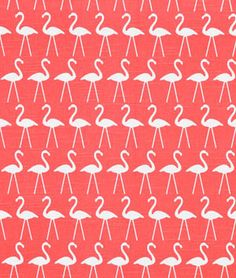 Shop Premier Prints Flamingo Candy Pink Fabric at onlinefabricstore.net for $8.98/ Yard. Best Price & Service.