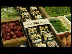 Documentário: O futuro dos alimentos
