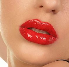 Get plump lips naturally Natural Lip Plumper, Natural Lips, Lip Surgery, Kylie Jenner Lips, Lip Augmentation, How To Get Bigger, Big Lips, Makeup, Girls