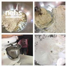 Şef'inden Püf Noktalarıyla Makaron Yapımı - Nefis Yemek Tarifleri Macaron Recipe, Macarons, Cheese, Recipes, Food, Cupcake, Recipies, Essen, Cupcakes