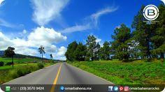 "Rumbo al volcán ""El Nevado"" de #toluca  #edomex #omarbahena #ob #fotodeldia  #mexico"