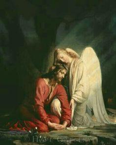 Toda oración es escuchada, aunque  el dolor sea parte de nuestra vida.