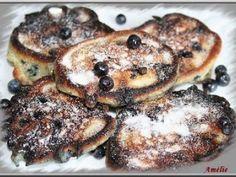 Beignets de brimbelles d'amelie, Recette Ptitchef Lorraine, Amelie, Pie Cake, Gnocchi, Cake Cookies, Tart, French Toast, Deserts, Food Porn