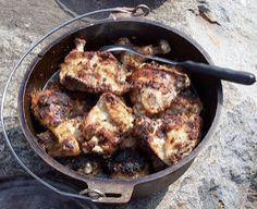 Dutch Oven cooking recipes