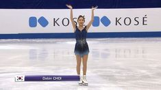 Image result for dabin choi four continents 2018