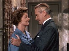 Myrna Loy and Clifton Webb -- Cheaper By the Dozen