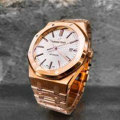 AP Royal Oak Non-Chrono White Dial This Is Such an Amazing Piece! $41000 [click bio to watch new vid ] . . . #timepieces #swisswatch #vintagewatch #patek #swissmade #richardmille #deluxe #tagheuer #iwc #audemarspiguet #highend #luxuryliving #hublot #expensive #styleblog #successful #luxurylifestyle #luxe #millionaire #luxurylife #watches #patekphilippe #goodlife #rolex #money #jewelry #lifestyle #breitling #tissot