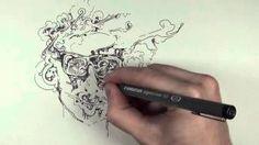 Peter Draws - YouTube
