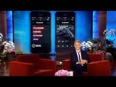 Ellen Reveals Her Beats Music Super Bowl Commercial and it is so Fairy-licious