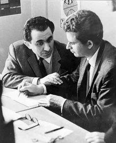 Petrosian y Spassky, ambos campeones mundiales, se sintieron muy molestos por la injerencia de los comisarios políticos del Kremlin cuando Fischer borró a Taimanov de los tableros.