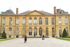 Built in the early 18th-century by a wealthy financier, the grand Paris home that now houses Musée Rodin had many high-profile occupants over the years, including dukes, cardinals, nuns, ambassadors, and, at the turn of the 20th century, artists, among them Jean Cocteau, Isadora Duncan, Henri Matisse, and Auguste Rodin. The French government bought the property in 1911 but allowed Rodin until his death in 1917.
